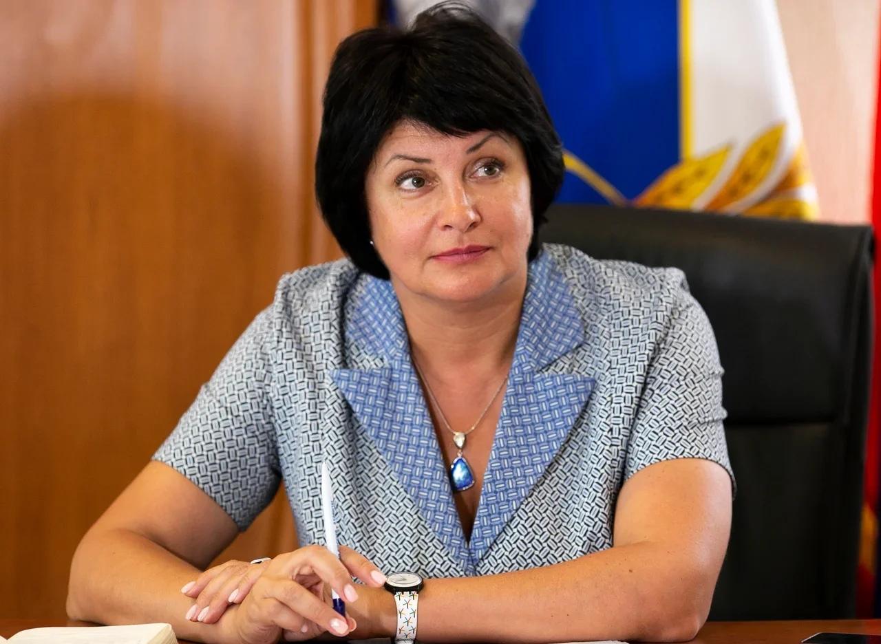 Татьяна Лобач обсудила с жителями Терновки реализацию программы «Комплексное развитие сельских территорий»