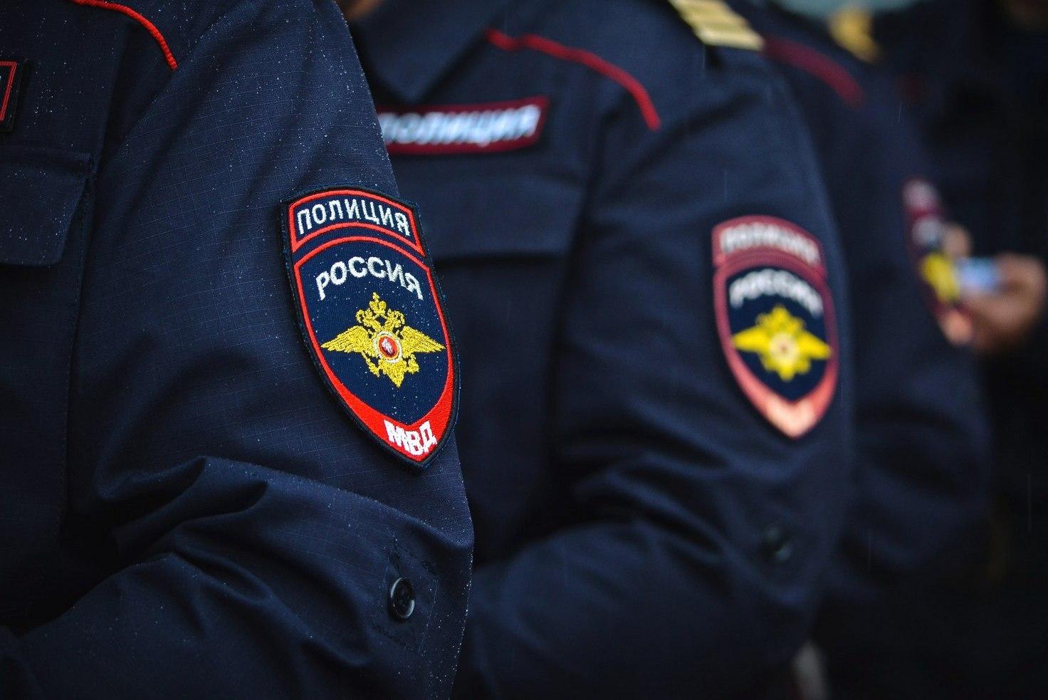 В полиции прокомментировали массовую драку в Алуште