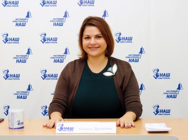Ольга Дронова: системная проблема отсутствия «лежачих полицейских» во дворах решается, но медленно