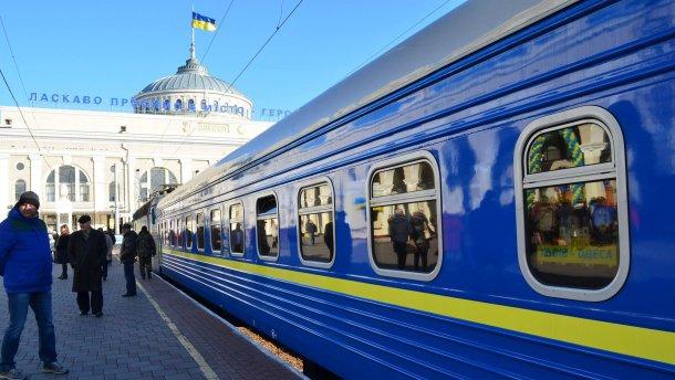 Украинцы просят Зеленского опередить запуск поездов по Крымскому мосту