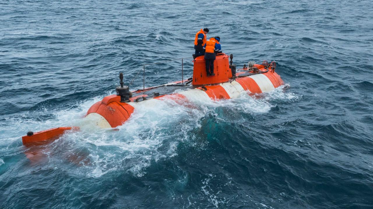 Шойгу раскрыл подробности трагедии с подводниками в Баренцевом море