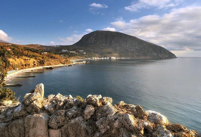 Уфолог рассказал о местах обитания пришельцев в Крыму