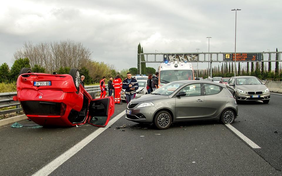 Названы основные причины смертельных аварий на дорогах