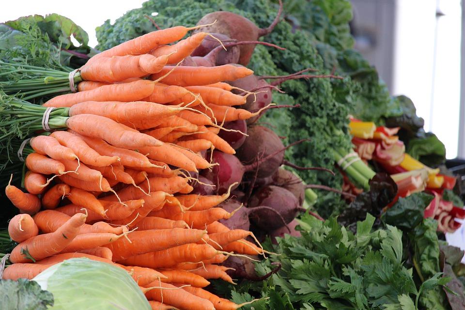 На месте «Хрюкинского» рынка организуют фермерскую ярмарку