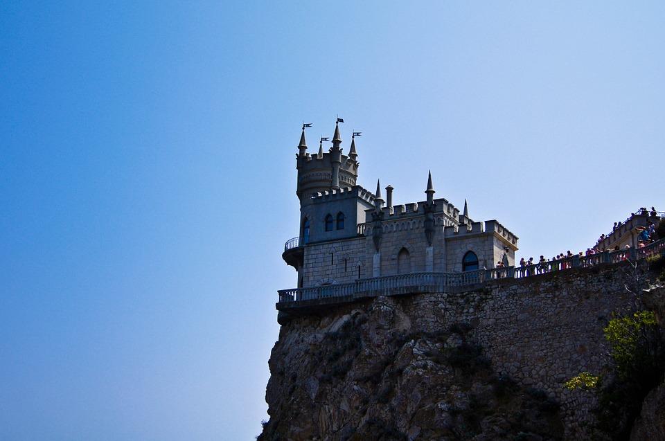 принадлежности Крыма