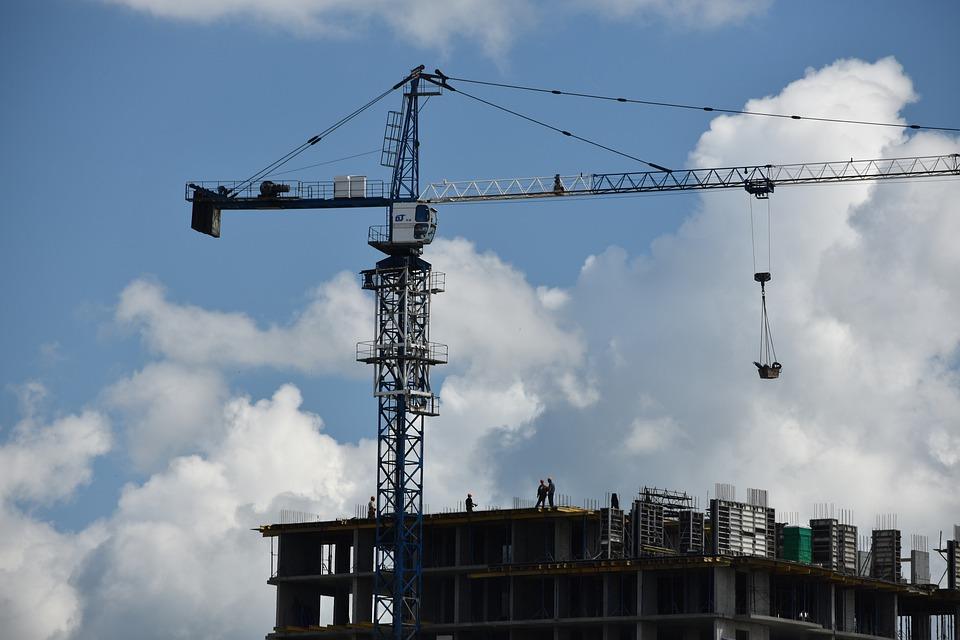 В Крыму работодатель почти год не платили зарплату 67 строителям