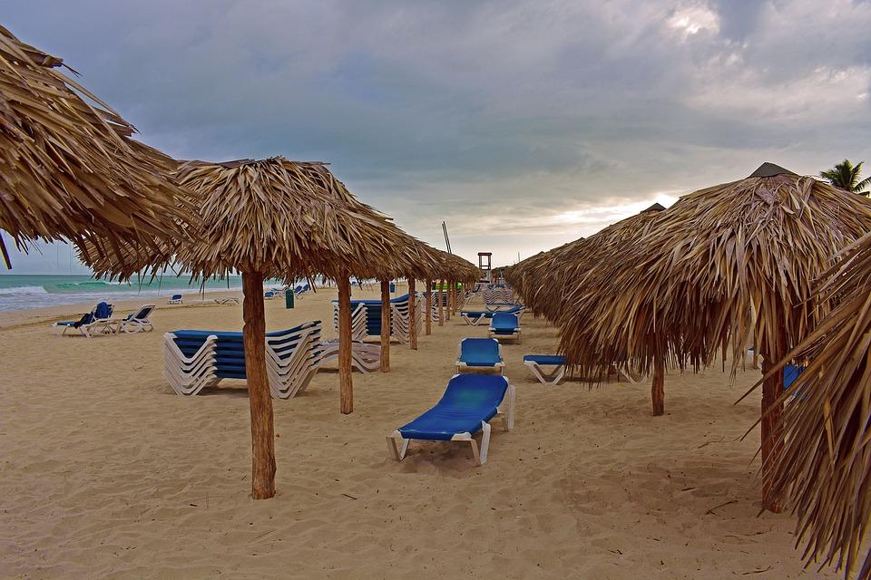 На полуостров идут грозы и похолодание: прогноз погоды в Крыму на 14-15 июля