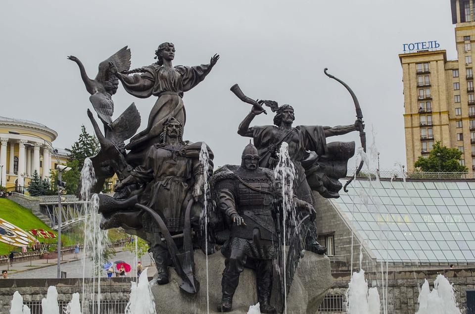 На Украине вступил в силу скандальный закон о госязыке