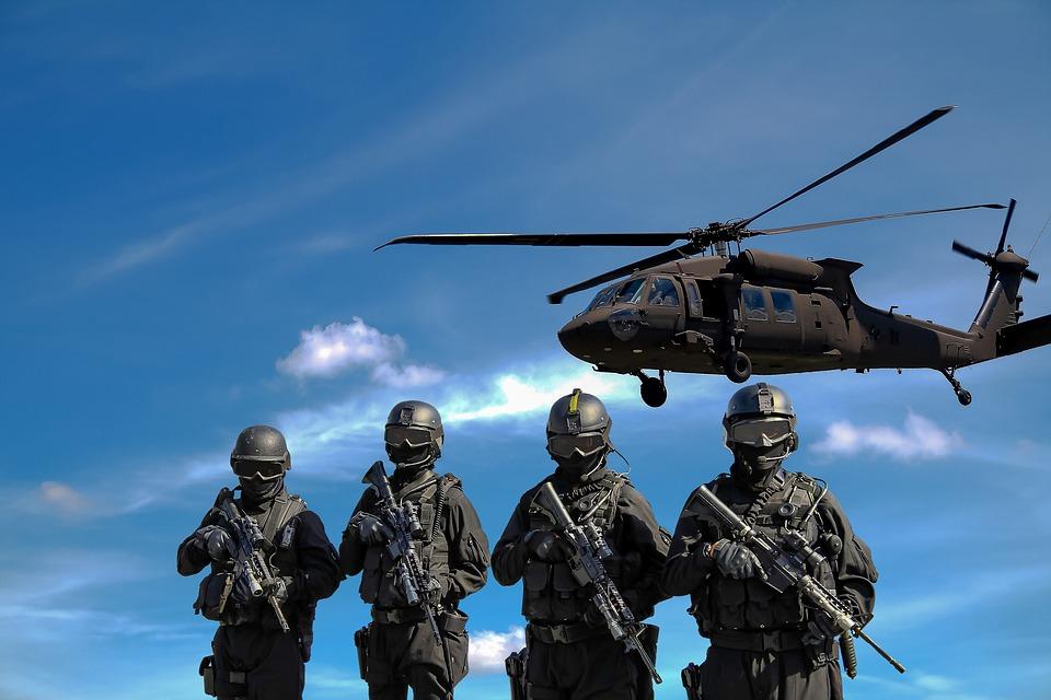 На Украине заявили о существовании плана военного «возврата» Крыма