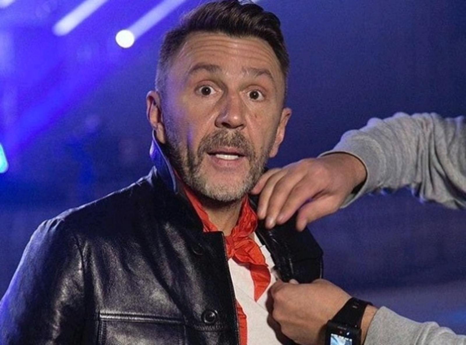 Сергей Шнуров стал новым ведущим телепередачи «Форт Боярд»