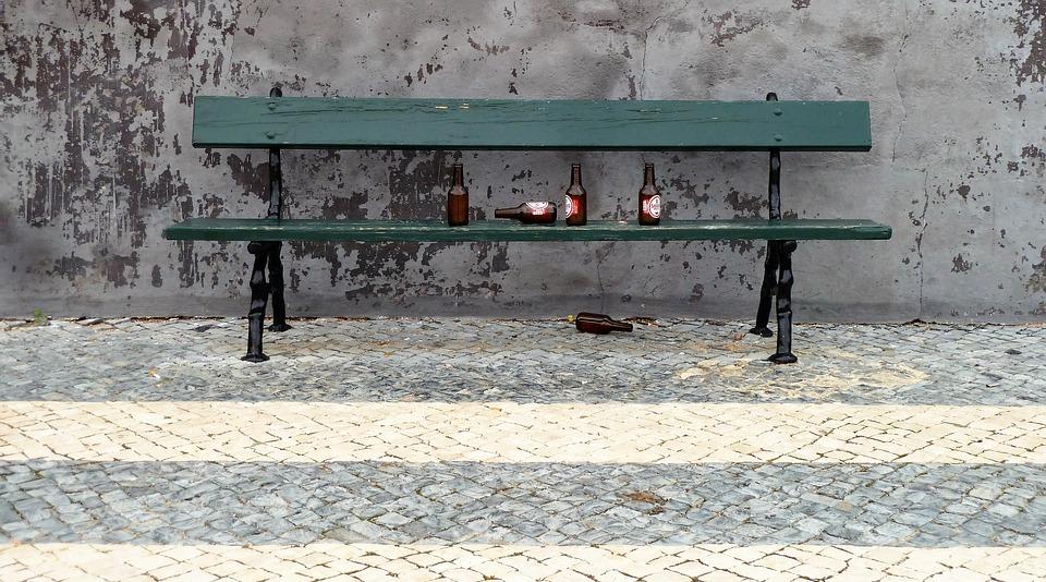 В Севастополе усилят борьбу с пьянством в общественных местах