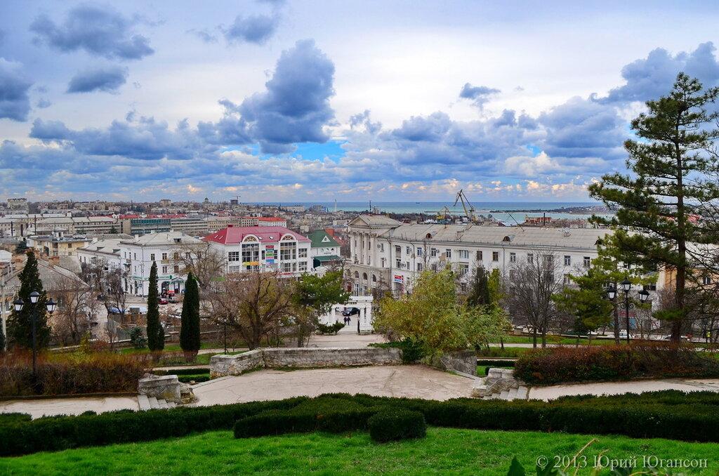 Ворота на Малаховом кургане признают объектом культурного наследия