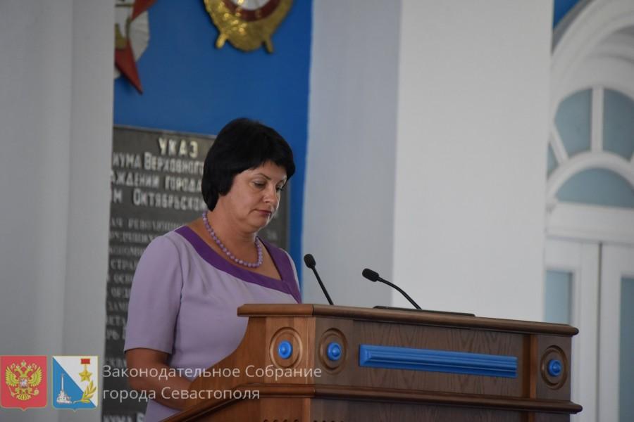 Инициативу Татьяны Лобач поддержал Дмитрий Медведев