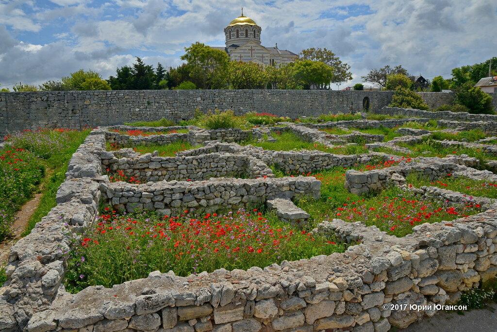 Как Крым и Севастополь отпразднуют День крещения Руси
