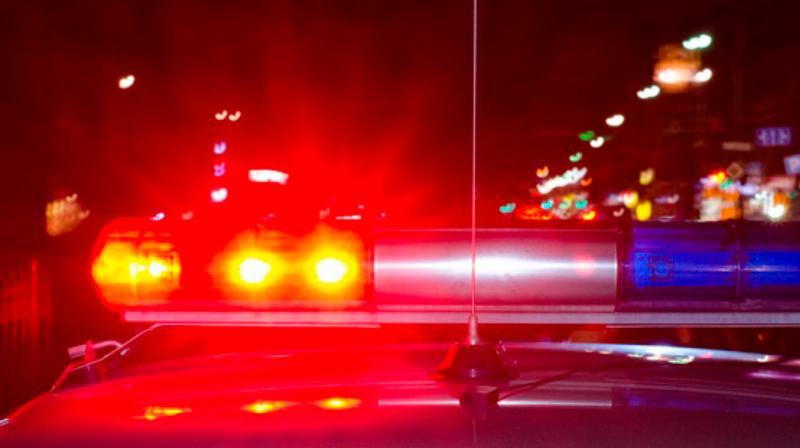 В Крыму водитель иномарки ночью насмерть сбил пешехода