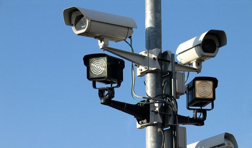 Генпрокуратура предложила наказывать за неправильную установку камер