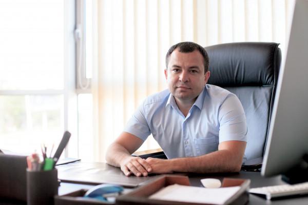 Александр Брыжак зарегистрирован кандидатом в депутаты Заксобрания Севастополя