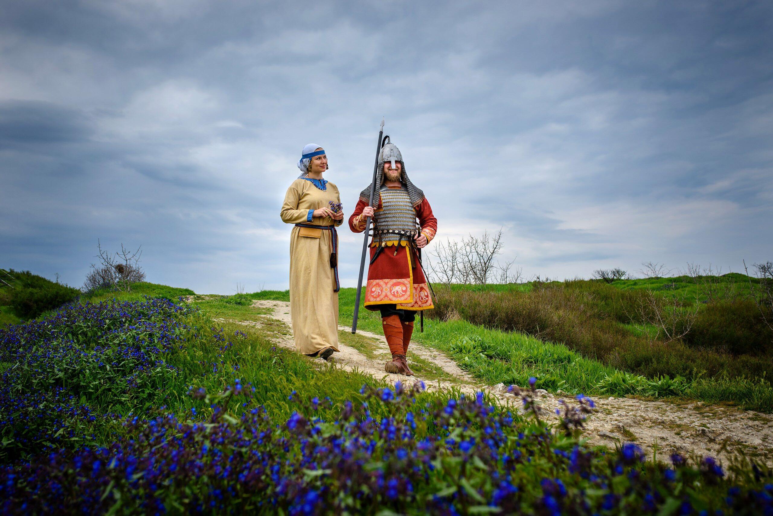 День Крещения Руси в Севастополе отмечают историческим фестивалем «Грифон»
