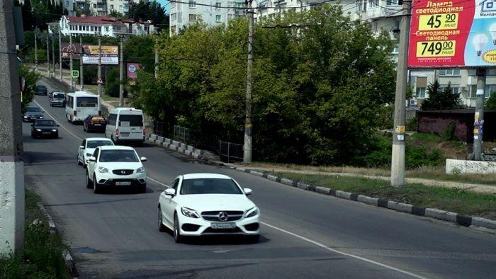 В Севастополе возобновляют реконструкцию моста на Пожарова