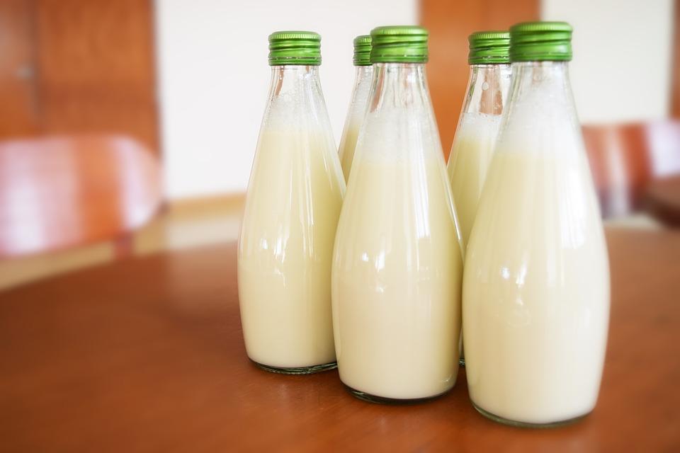 С 1 июля в России действуют новые правила продажи «молочки»