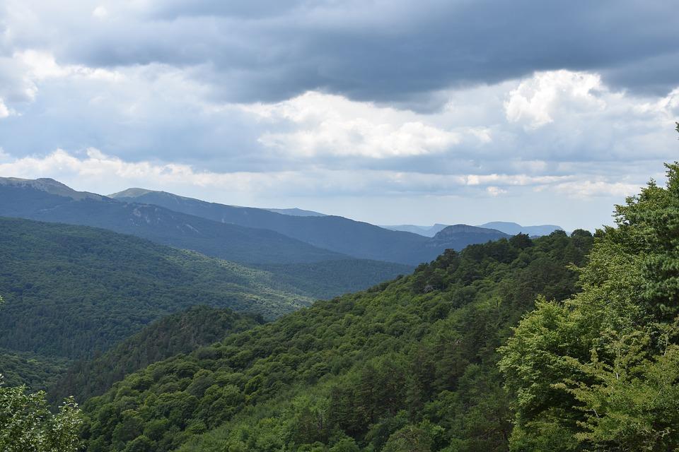 Какую опасность таят Крымские горы