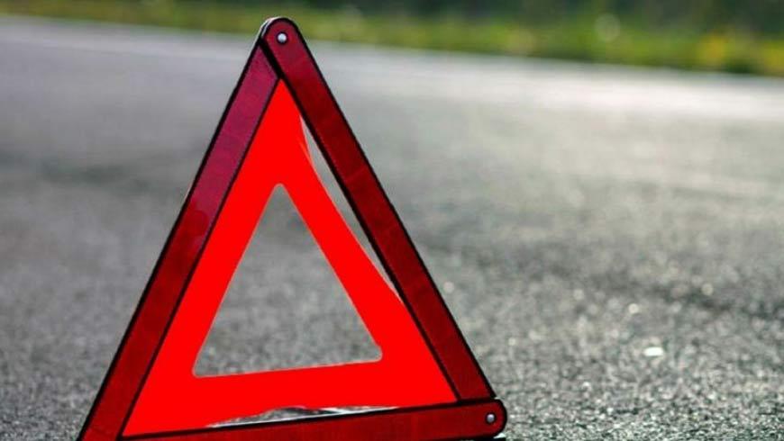 В ДТП на крымской трассе пострадала девочка-подросток