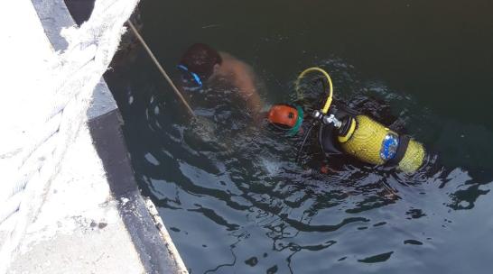 В Крыму утонул нырявший за мидиями мужчина