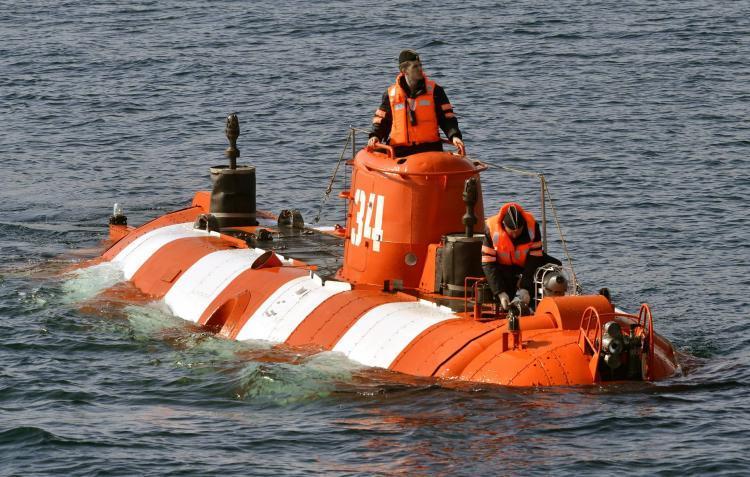 Среди погибших на Северном флоте моряков-подводников были два Героя России