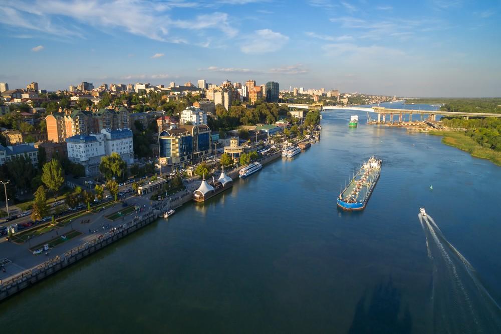 украинского моряка