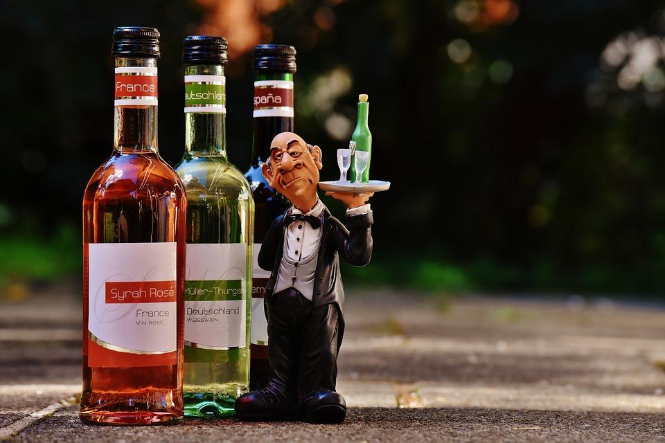 Ученые выяснили, почему многие люди пьют до потери сознания