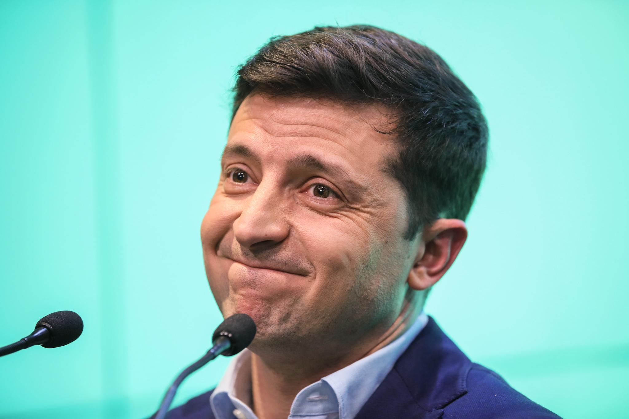 Зеленскому предложили выкупить Крым в рассрочку
