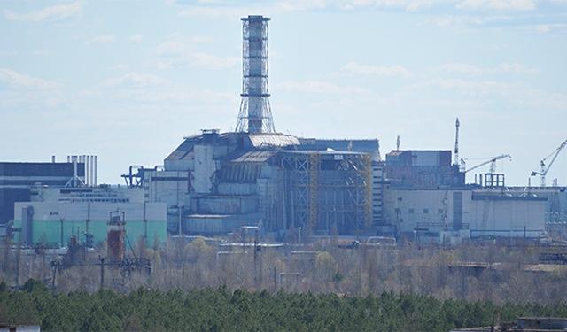 ВСУ приготовились воевать с Россией в Чернобыле