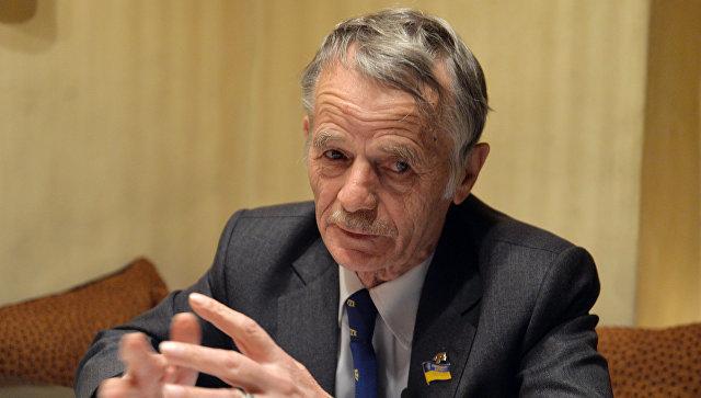 Джемилев признался, что у Украины нет возможности «вернуть Крым»