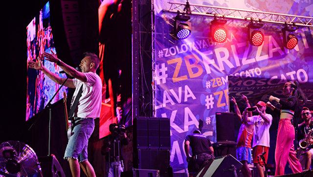 Уже сегодня! На #ZBFest2019 ожидается рекордное количество зрителей
