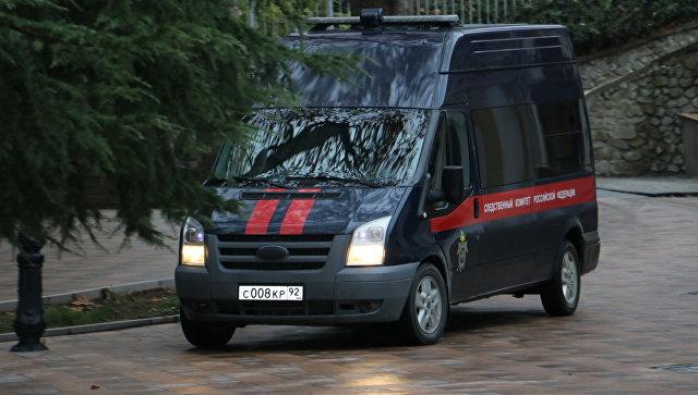 Следком начал проверку после эвакуации 150 детей из-за пожара в крымском лагере