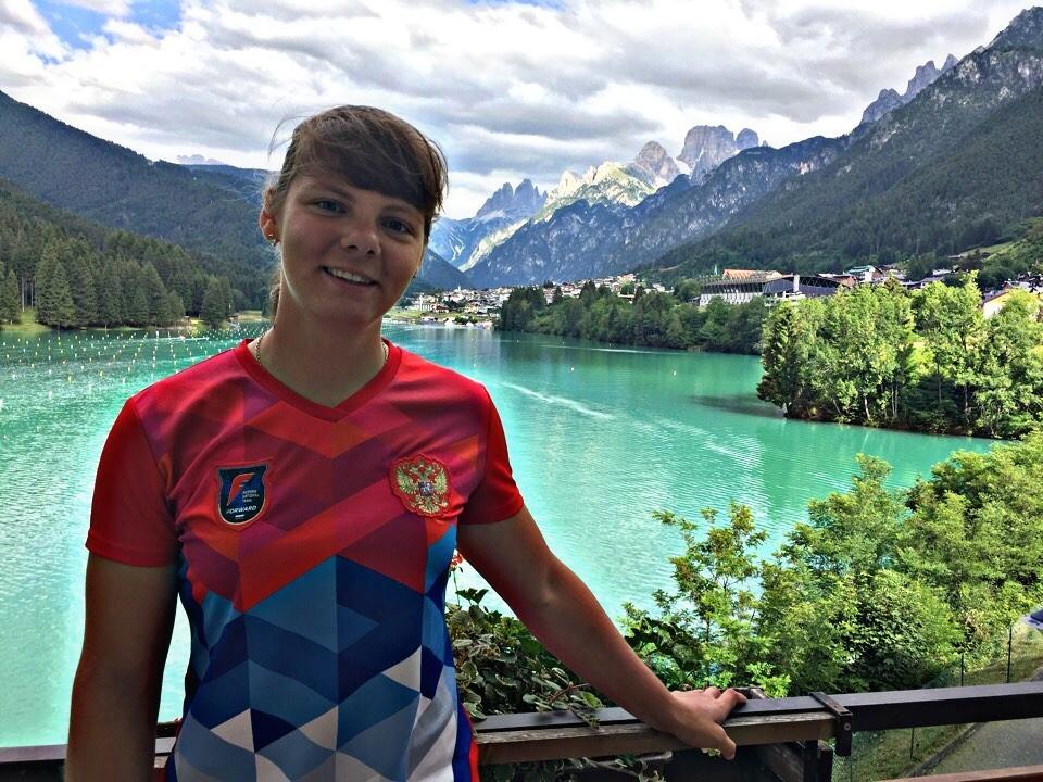 Спортсменка из Севастополя примет участие в Олимпийских играх в Токио