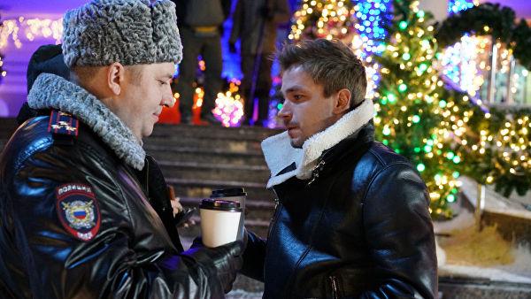 В Севастополе бесплатно покажут фильмы «Балканский рубеж» и «Полицейский с Рублёвки»