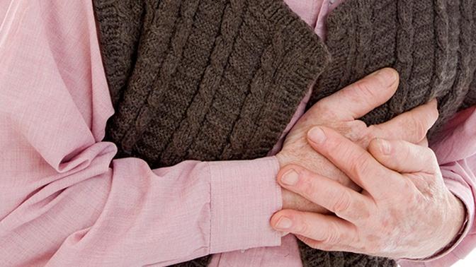 В Минздраве назвали самую частую причину ишемии сердца