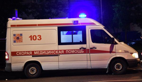 В Крыму на скорости перевернулся автомобиль — ребенок и двое взрослых в больнице