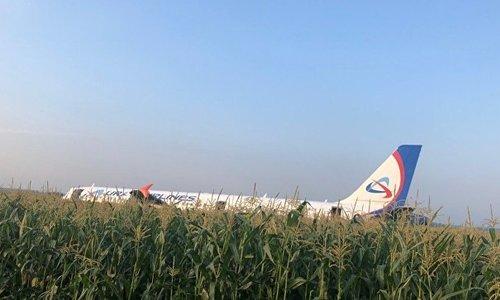 Более 150 человек с Airbus А321 отказались лететь в Крым