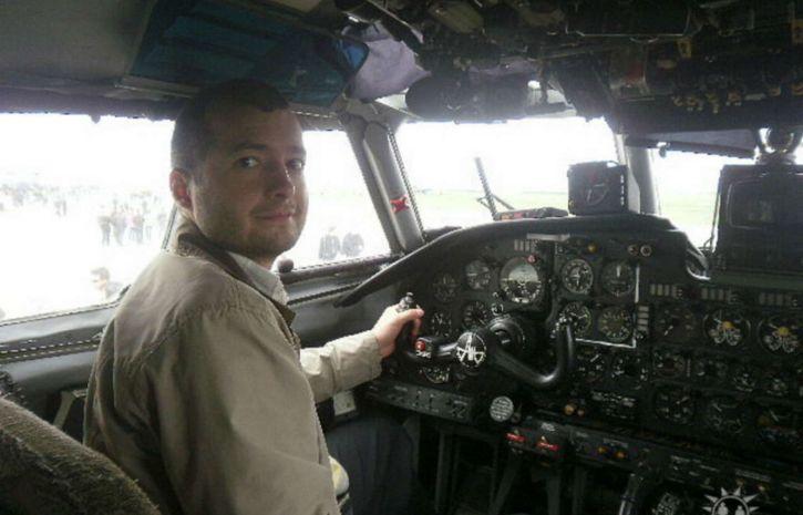 Командир аварийно севшего на поле А321 отказался считать себя героем