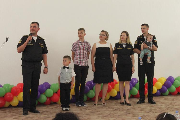 Севастопольцы победили во Всероссийском конкурсе «Семья года 2019»