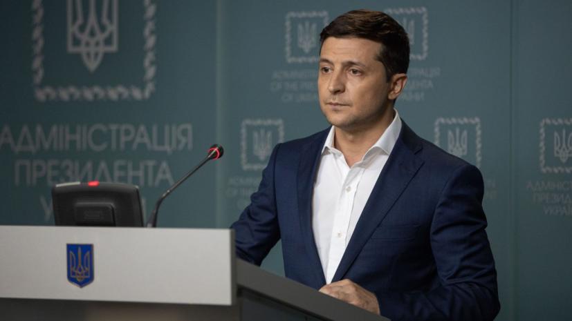 Зеленский сообщил о новом телефонном разговоре с Путиным