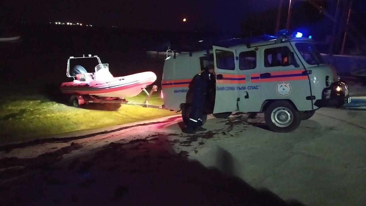Дайвера в Крыму подстрелили из подводного ружья