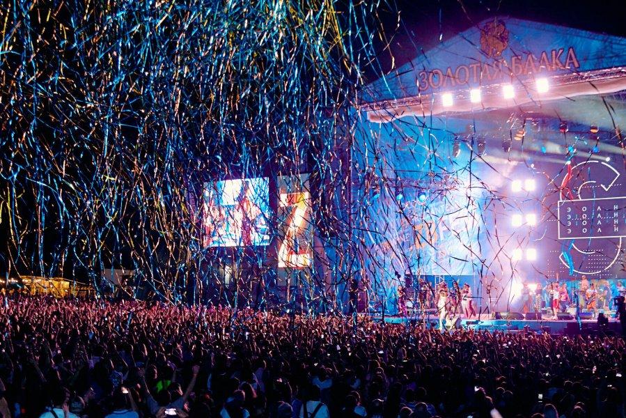 В Севастополе в четвертый раз отгремел #ZBFest