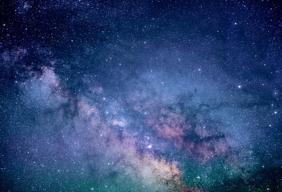 Астролог рассказал, что обещают звезды осенью 2019 года