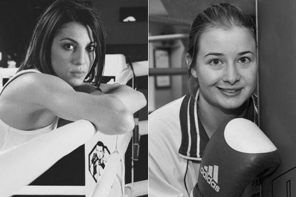 Последние моменты жизни утонувших в Севастополе спортсменок попали на фото