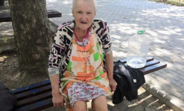 Появилось видео с севастопольскими врачами, которые грубо отказались помочь бабушке, и та умерла на лавочке