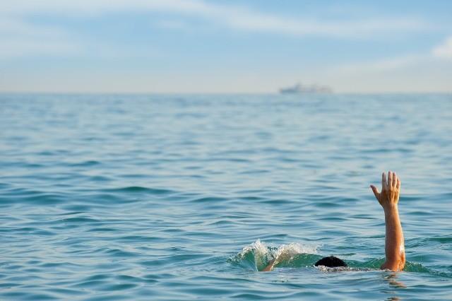 В Крыму на диком пляже утонул 81-летний турист
