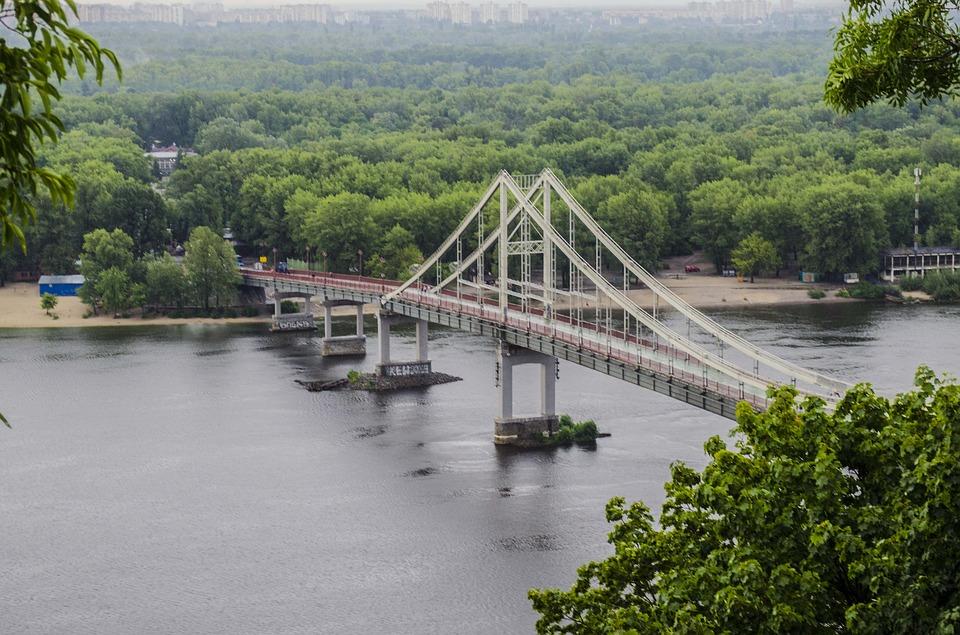 Крым инициирует переговоры с Украиной по пропуску на полуостров вод Днепра